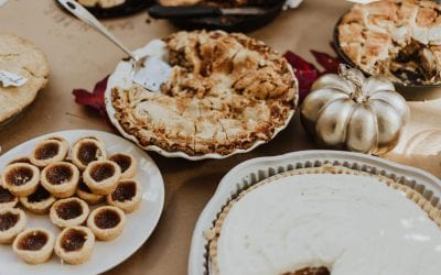 10 Hazardous Thanksgiving Foods For Your Pets